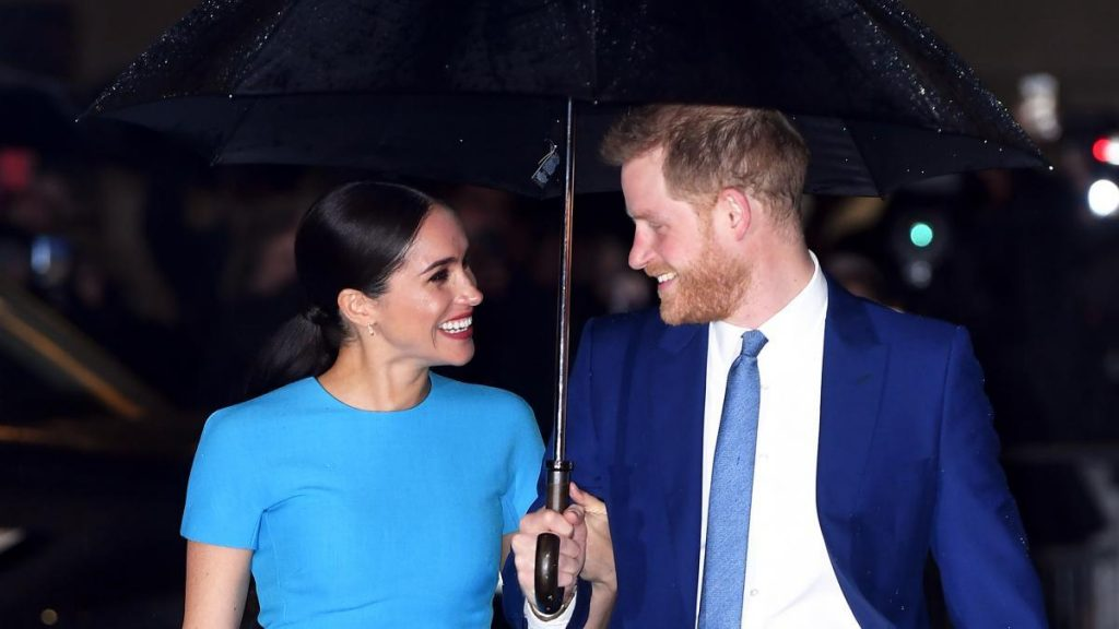 The Duke and Duchess of Sussex considered going to New Zealand