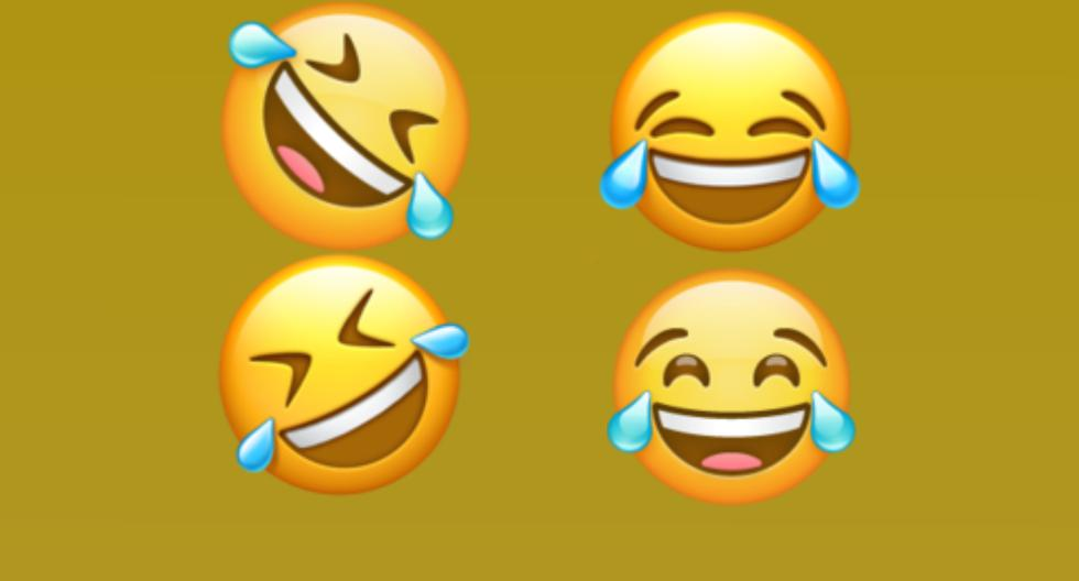 WhatsApp: Know the difference between these two faces that bring tears to the eyes |  Meaning |  Applications |  Applications |  Smartphone |  Mobile phones |  trick |  Tutorial |  viral |  United States |  Spain |  Mexico |  nda |  nnni |  data
