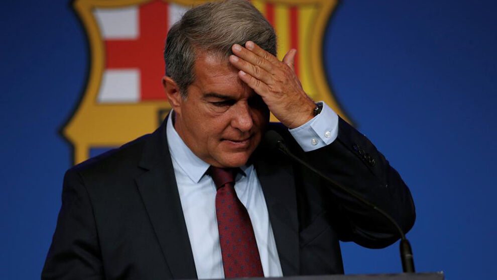 """Barcelona: """"Between Reverter and Florentino convince Laporta to expel Messi from Barra"""""""