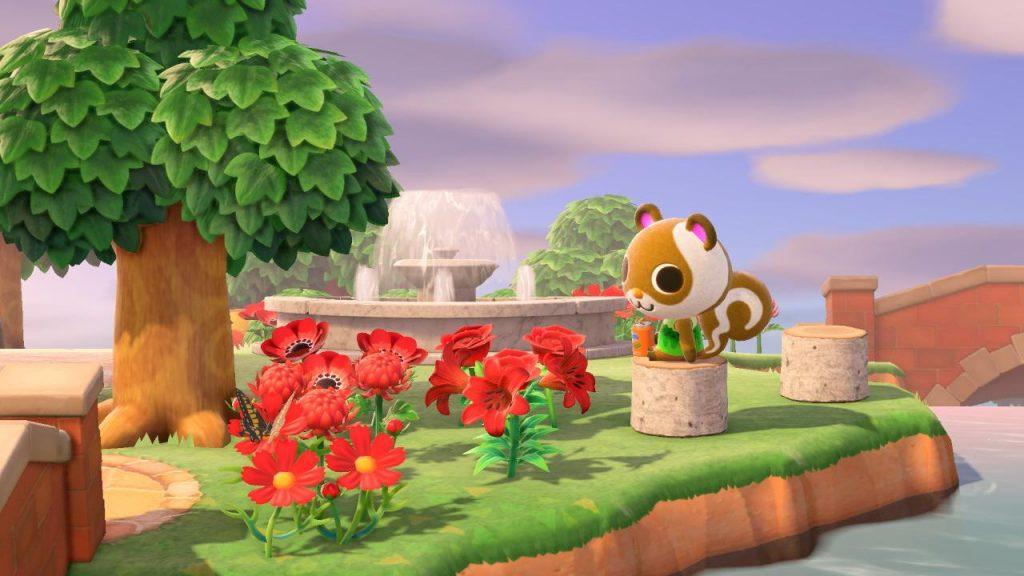 Notas del parche al completo de la actualización 1.11.1 de Animal Crossing: New Horizons, ya disponible en Nintendo Switch