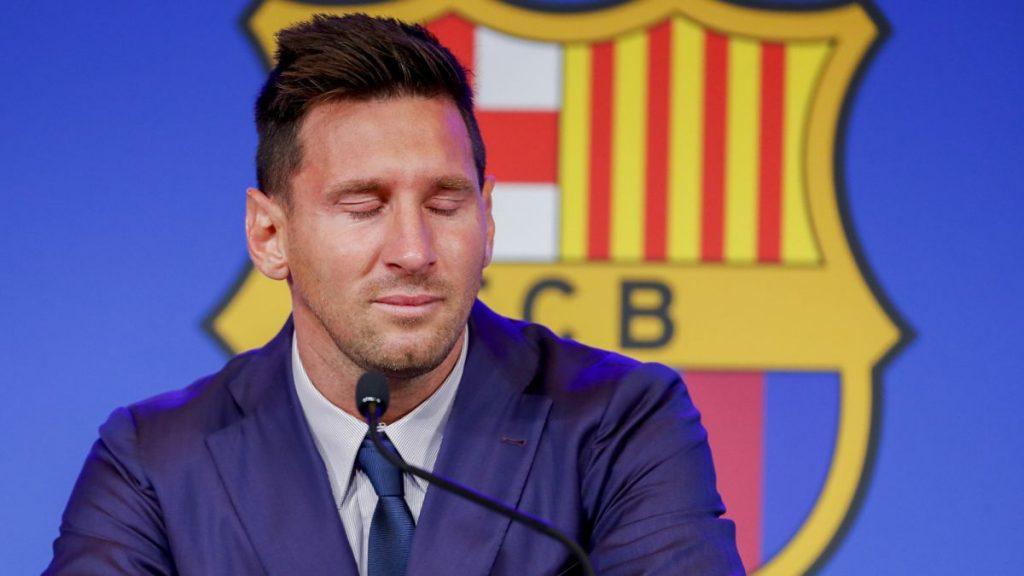 Messi ficha por el PSG: contrato, futuro de Mbappé y última hora de hoy, en directo