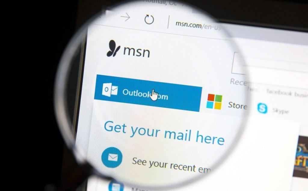 Microsoft dará de baja cuentas de Hotmail inactivas