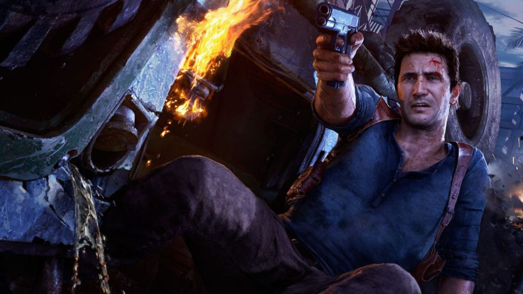 Naughty Dog confirms it's working on its first major multiplayer game