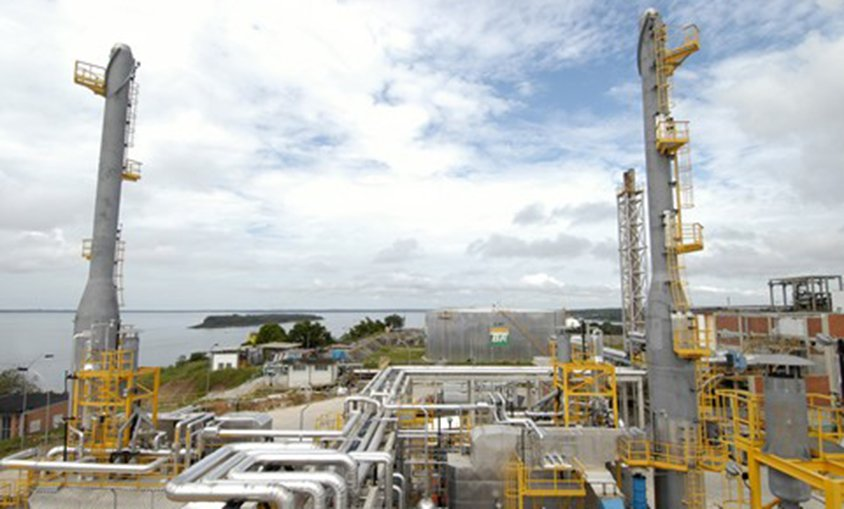 Petrobras announces the sale of its refinery in the Amazon region for $ 189 million - El Periodico de la Energía