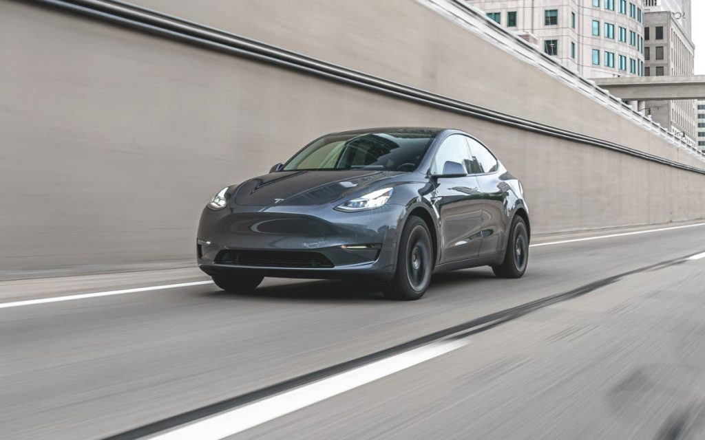 Tesla Model Y Finally Officially Arrives in Europe - News - Hybrid & Electric Vehicles