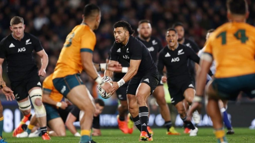 The 2nd round of the Australia-New Zealand Rugby Championship is in danger of being canceled