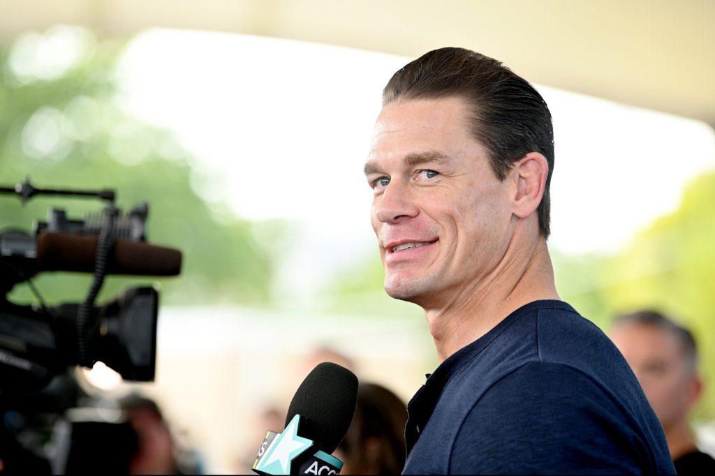 La asociación de lucha libre estadounidense lanzará NFTs de John Cena