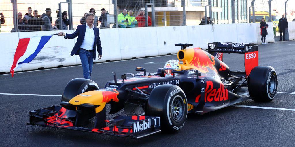 The Dutch Grand Prix will be held