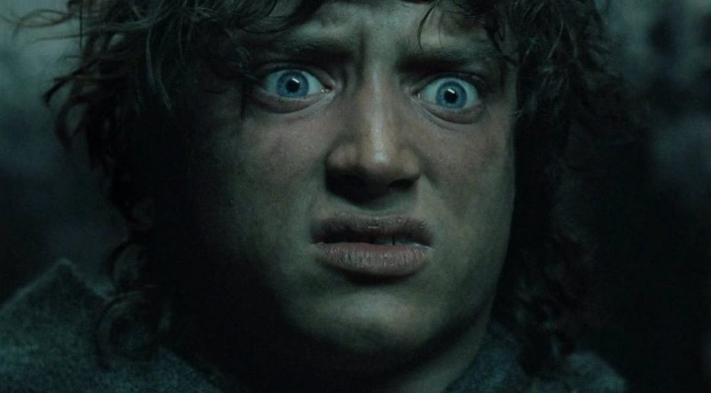 The Lord of the Rings series transcends New Zealand to London beyond Frodo