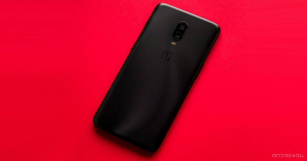 This high-end 2018 is updated to Android 11