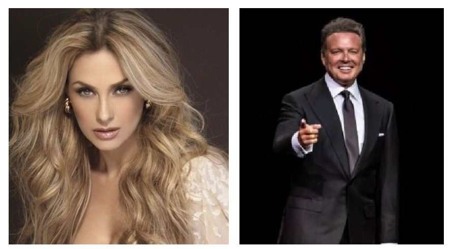 """Will Aracely Arámbula be in Season 3 of """"Luis Miguel, the series""""?  - free press"""