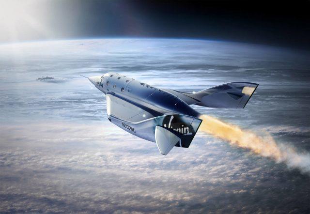 US halts space flights for tour operator Virgin Galactic