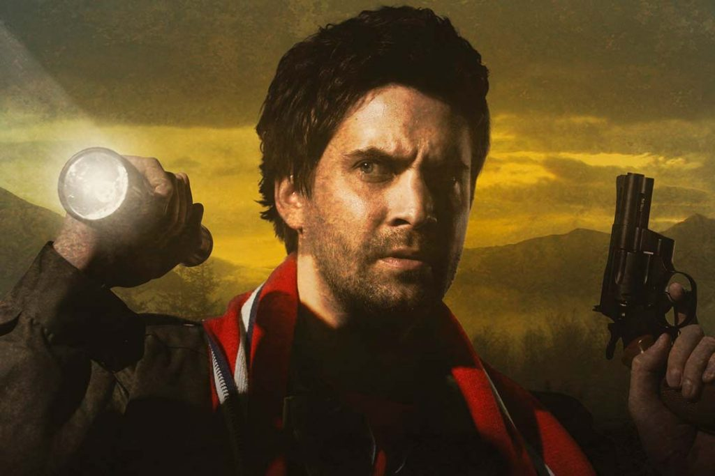 These will be the first details of Alan Wake Remastered