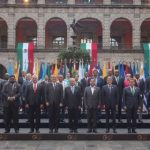 Mexico City Declaration: Sixth Summit of Heads of State and Government of the Community of Latin American and Caribbean States (+ PDF)