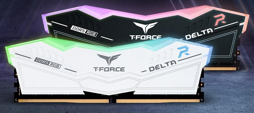 T-Force Delta RGB DDR5