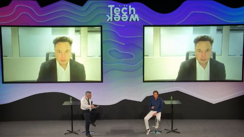 Elon Musk predicts when the semiconductor crisis will end
