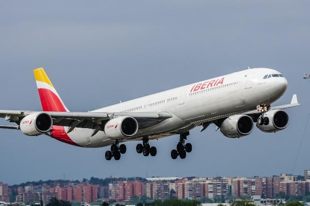 Iberia: US destinations where flights are increasing