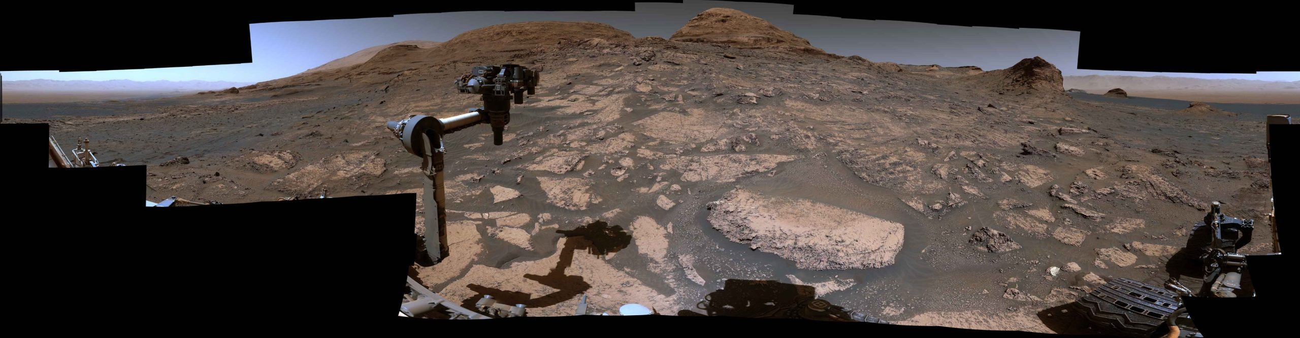 Rover-Curiosity -1