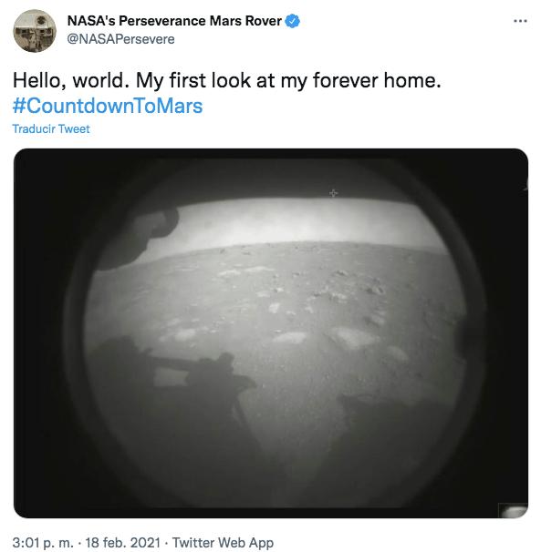 perseverance-tweets-NASA
