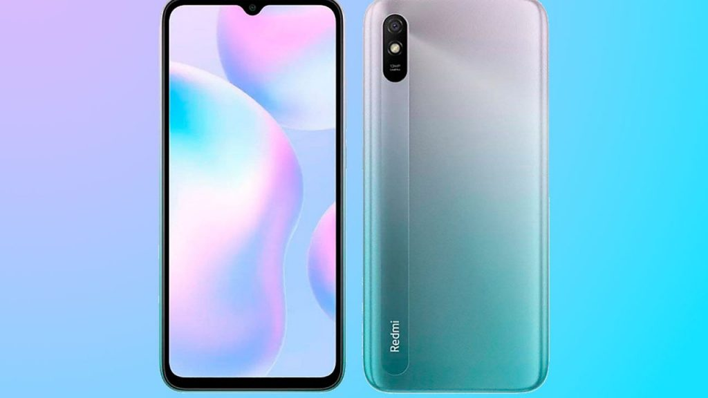 """Xiaomi extends the life of the Redmi 9 by launching two """"new"""" models"""