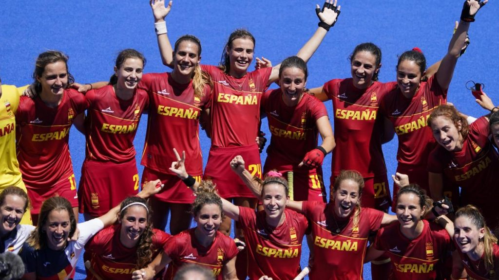Spain beat New Zealand and dreams of a quarterfinal again