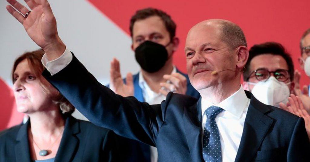 "Strange uncertainty in Germany: Angela Merkel's successor will be decided between ""Simafor"" or ""Jamaica"""