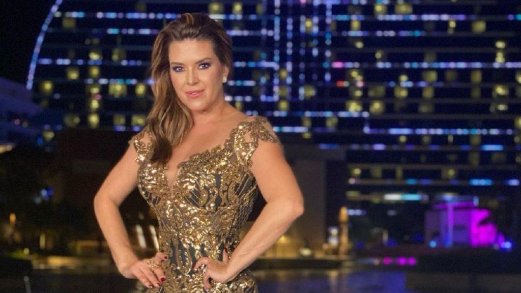 Alicia Machado protagoniza nueva polémica en México