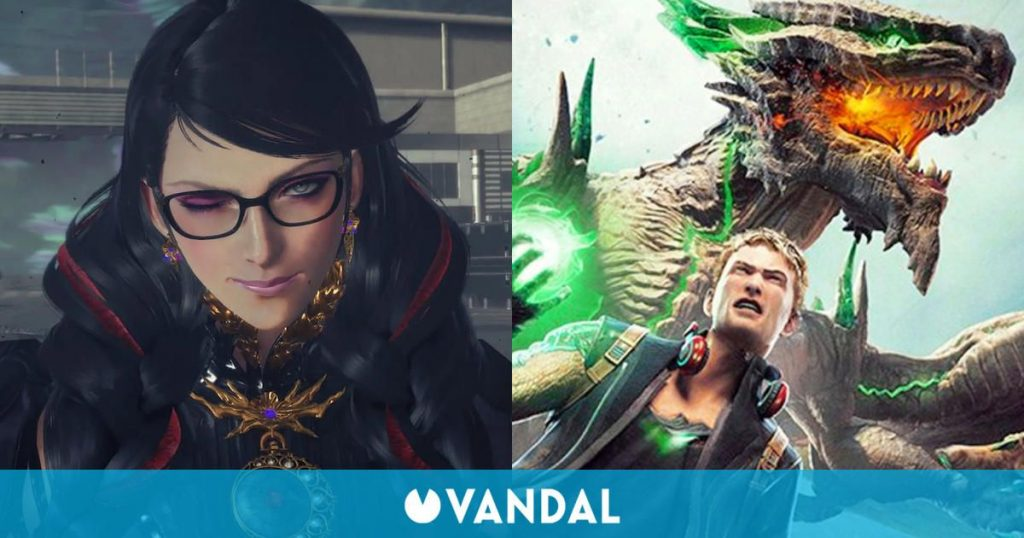 Bayonetta 3 can recover an interesting mechanic from the canceled Scalebound