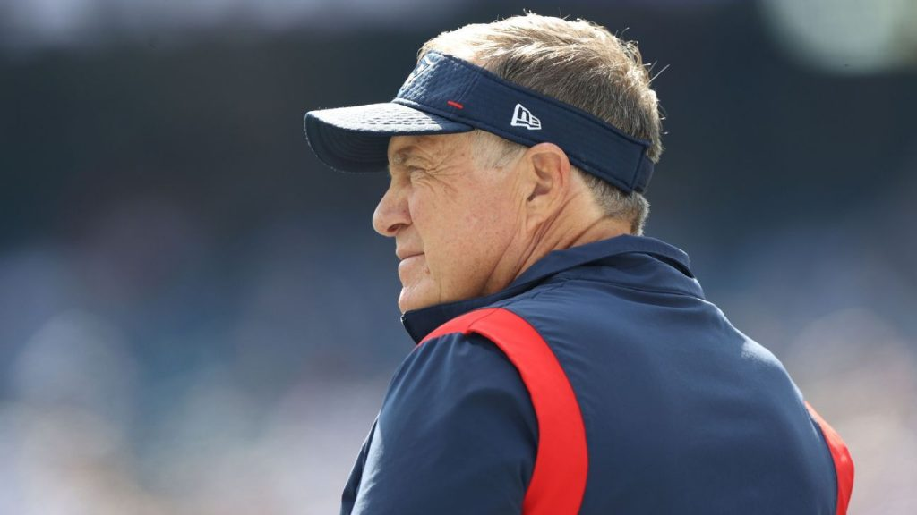 Bill Belichick revealed that the relationship with Tom Brady after his departure from the Patriots continued to be good