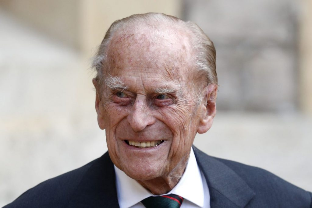 British royal family pays tribute to Philip of Edinburgh on BBC    the people