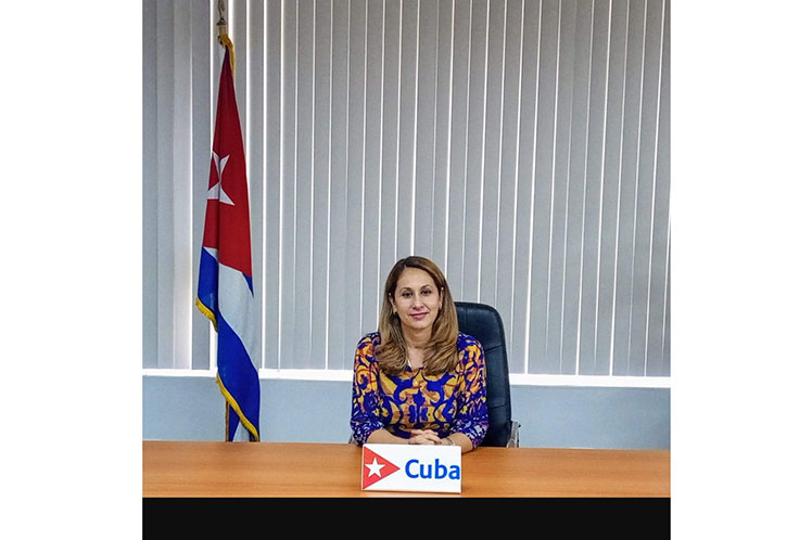 Cuba demands the adoption of a common position in the face of the epidemic - Prinsa Latina