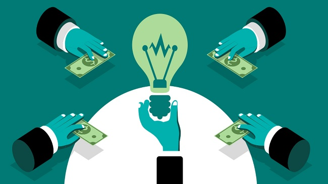 Does crowdfunding work as a funding alternative in the audiovisual industry?