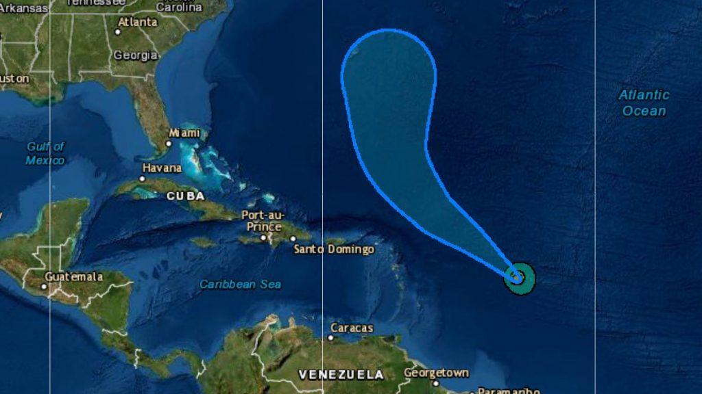 Follow his path here - Telemundo Miami (51)