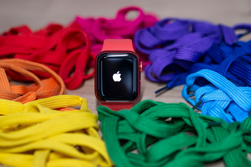 How to find out how much free storage space is left on your Apple Watch