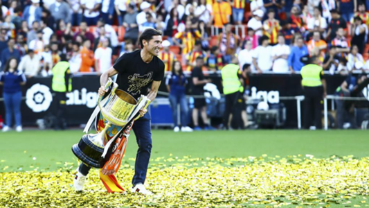 International Widow's Day in Valencia: Marcelino returns to Mestalla