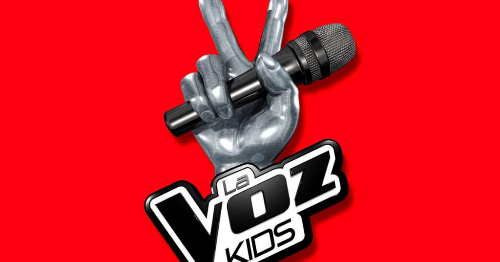 La Voz kids: find out who will be the coaches for the new season