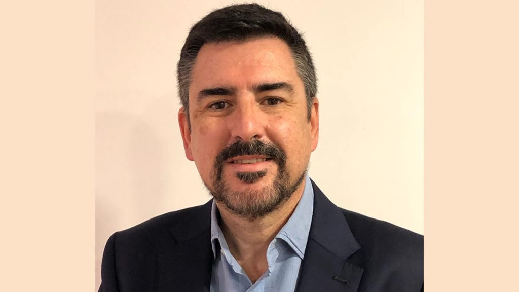 Luisfer Ruiz, the new Chief Data Officer at MRM Spain