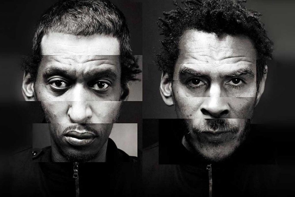 Massive Attack proposes a plan for a more sustainable tour