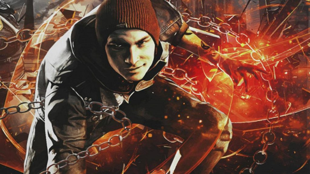 New Infamous could be another big PlayStation Showcase announcement on September 9, according to a rumor