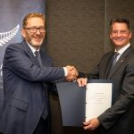 New Zealand Artemisia signs agreements – Space News
