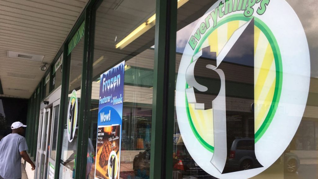 No More $1 Products, Dollar Tree Adjusts Its Prices for Inflation - Telemundo New York (47)