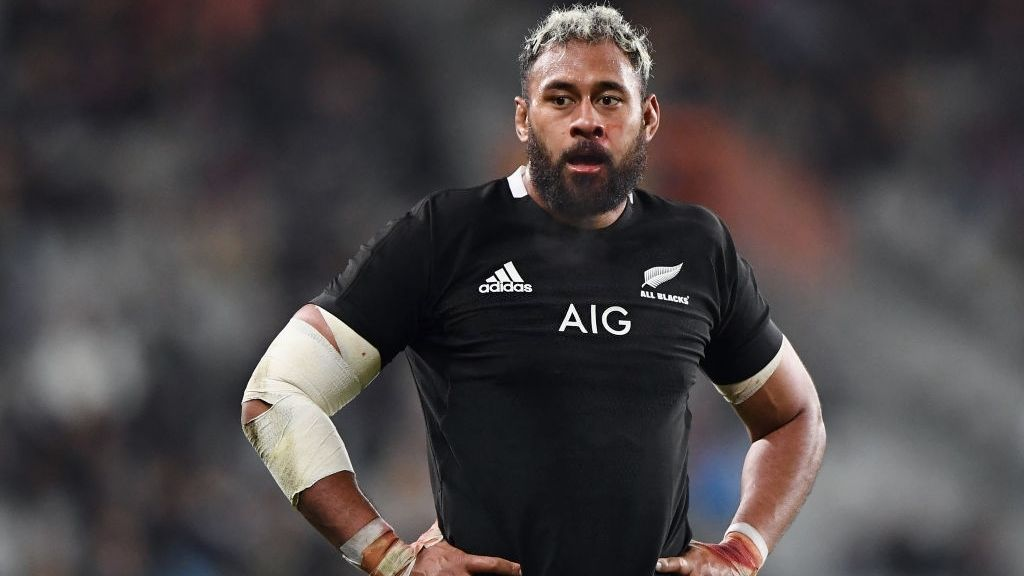 Patrick Tuiblottu has reached an agreement with New Zealand rugby until 2025
