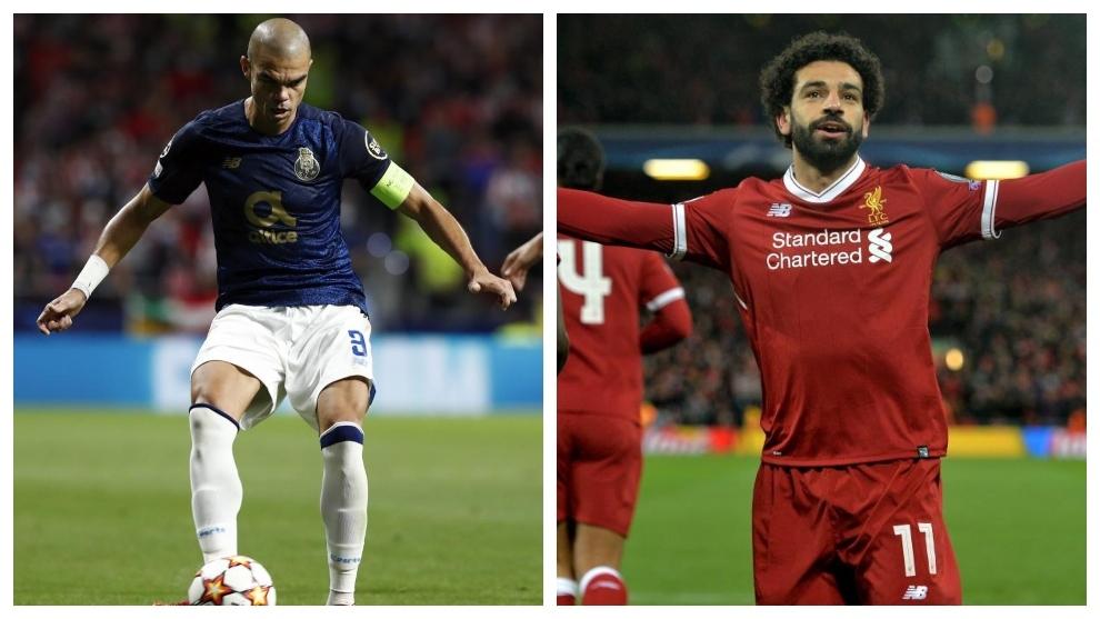 Porto - Live Streaming Liverpool |  Champions League