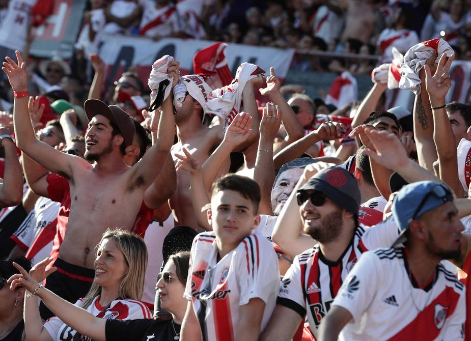 River Plate and Boca Juniors face each other on Sunday as fans return to stadiums in Argentina |  football |  Sports