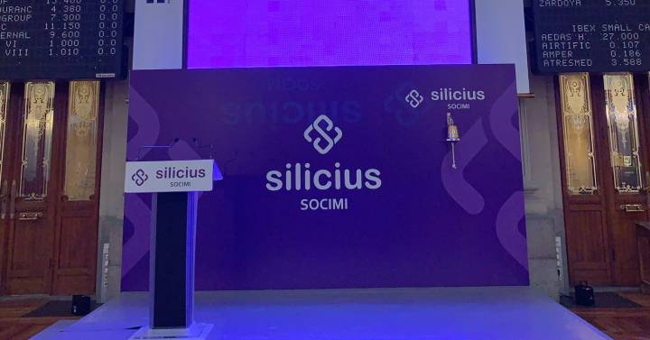 Silicius debuts on BME Growth following EiDF, which is up 300% |  markets