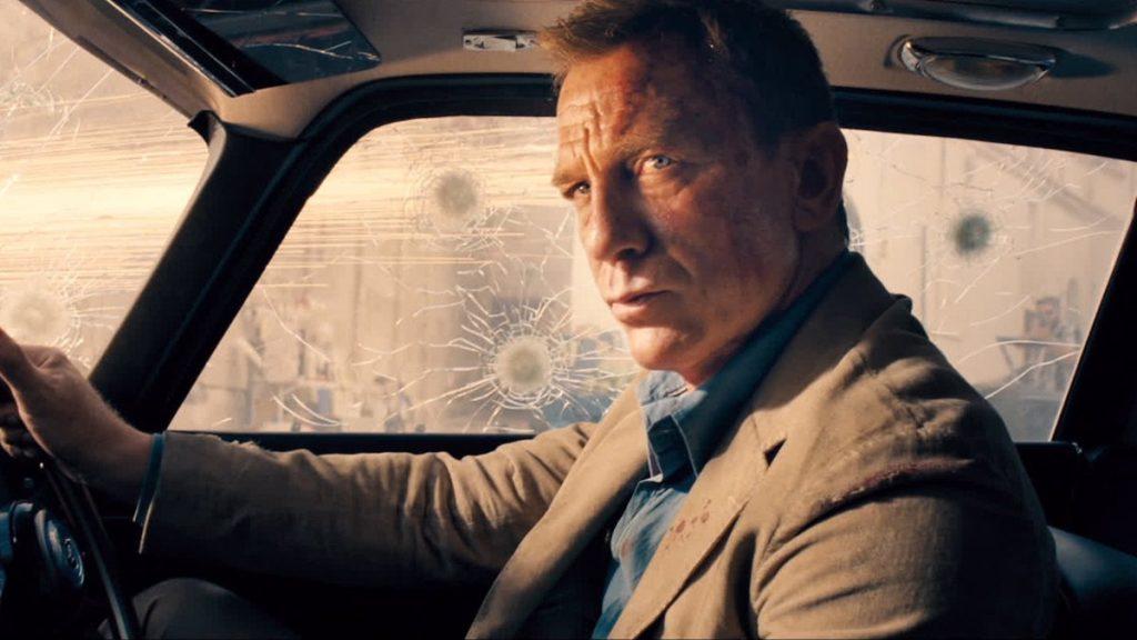 """The best of Daniel Craig"""