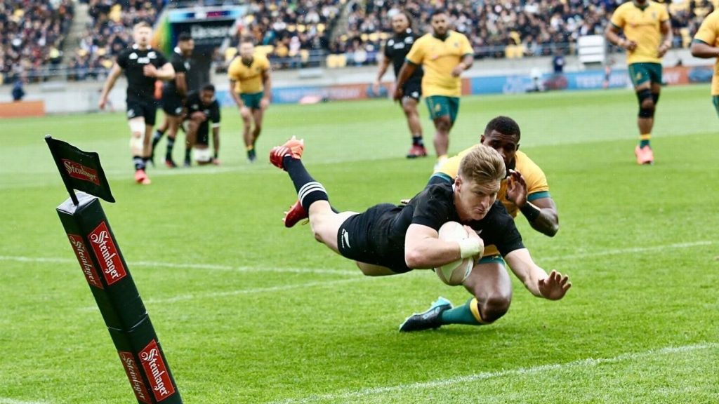 Uncertainty in New Zealand for the Pledislow Cup and Rugby Championship