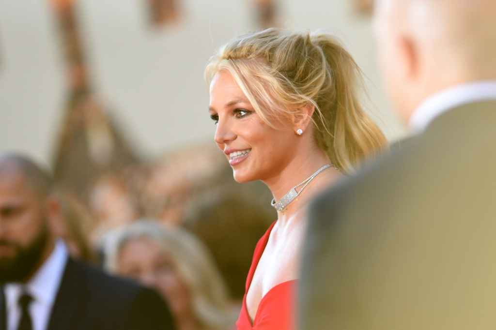 Britney Spears' father will no longer serve as gardener