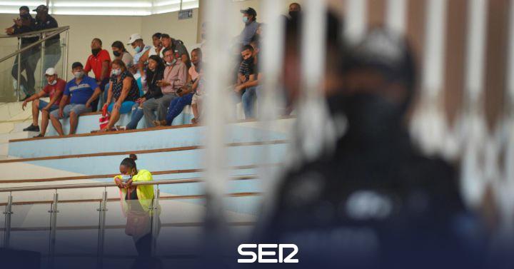 118 inmates killed in Ecuador's worst prison massacre    international