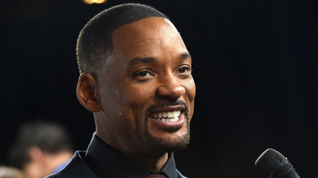 Will Smith's luxury private party on his 53rd birthday where cell phones are banned